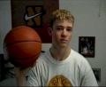 Justin Timberlake  posing sexy