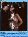 Katie Holmes posing topless