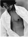Keanu Reeves looks hot