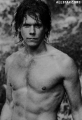 Kevin Bacon looks hot
