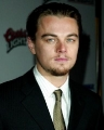 Leonardo DiCaprio looks sexy