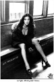 Liv Tyler showing her magnificent legs