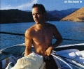 Shirtless Mark Paul Gosselaar looks hot