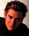 Mark Paul Gosselaar posing hot