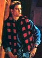 Mark Paul Gosselaar looks sexy