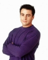 Matt LeBlanc posing hot