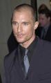 Matthew McConaughey looks sexy