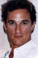 Matthew McConaughey posing hot