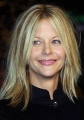 Meg Ryan smiling