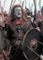 Mel Gibson looks hot