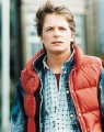Michael J. Fox looks hot