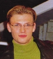 Nick Carter looks sexy