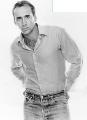 Nicolas Cage posing sexy