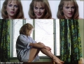 Nicole Kidman showing hot legs in To Die For