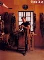 Patrick Swayze posing hot