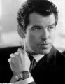 Pierce Brosnan looks sexy