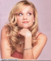 Reese Witherspoon dreaming