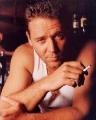 Russell Crowe posing hot