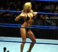 Sable on the Ring in action