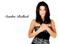 Nice Wallpaper with Sandra Bullock