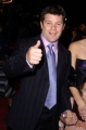 Sean Astin posing hot