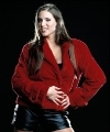 Stephanie McMahon with a gorgious smile