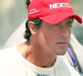 Sylvester Stallone looks hot