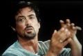 Sylvester Stallone posing hot