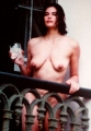 Teri Hatcher posing nude