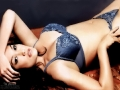 Tia Carrere wearing incredibly hot lingerie