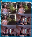 Tia Carrere showing tits mozaique