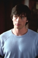 Tom Welling posing hot