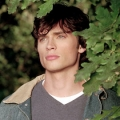 Tom Welling posing sexy
