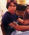 Tony Danza looks hot