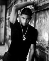 Usher looks hot