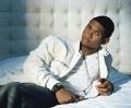 Usher looks sexy