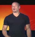 Vin Diesel looks hot