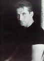 William Baldwin posing sexy