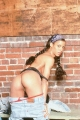 Heather Hunter showing ass