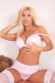 Amber Lynn touching herself
