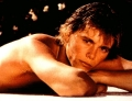 Christopher Atkins posing sexy