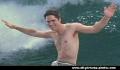 Thomas Gibson posing hot