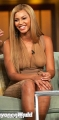 Beyonce Knowles at Jerry Springer show