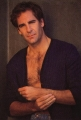 Scott Bakula showing chest
