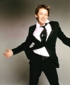 Clay Aiken looks sexy