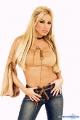 Gina Lynn wearing hot bra