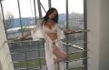 Ewa Sonnet posing sexy